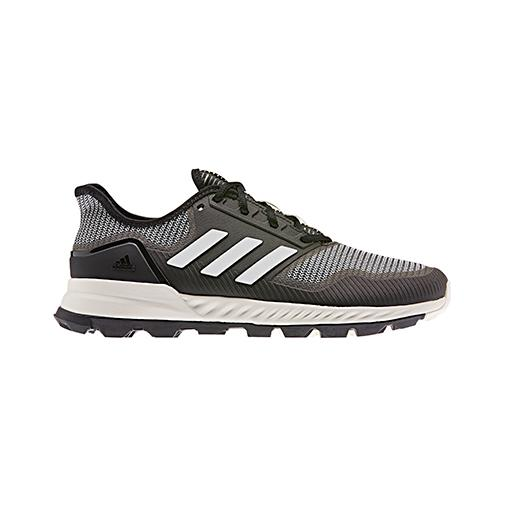 Zapatillas Adidas ADIPOWER HOCKEY Negro/Blanco