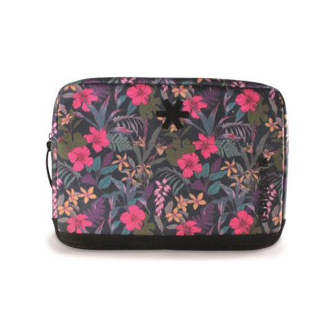 "Funda Portatil 13"" Osaka Small Job Flowers"