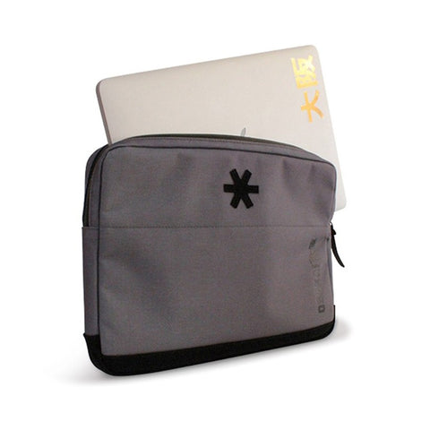 "Funda Portatil 15"" Osaka Big Job Gunmetal"