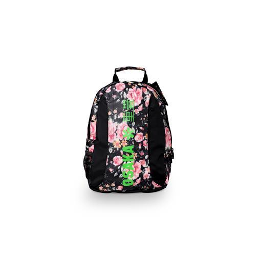 Mochila Osaka SP Junior Vintage Flowers