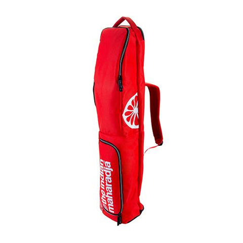 TIM Funda de Hockey CMX Rojo