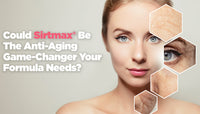 Could Sirtmax Be The Anti-Aging Game-Changer Your Formula Needs?