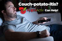 Couch-potato-itis?