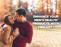 Enhance Your Men's Health Products with Virilast!