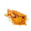 Organic Curcumin longa with ethanol extraction