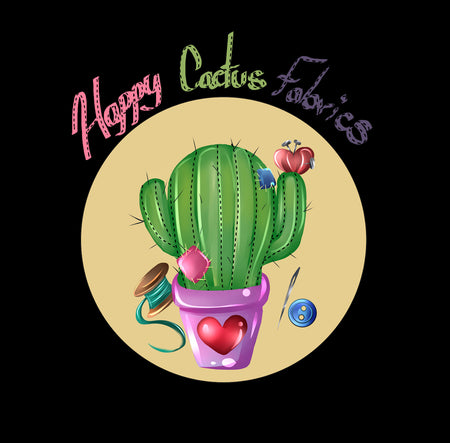 Happy Cactus Retail