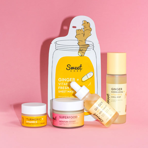 Brightening Booster Kit (Value $78)
