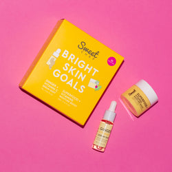 Bright Skin Goals Kit (Value $10)