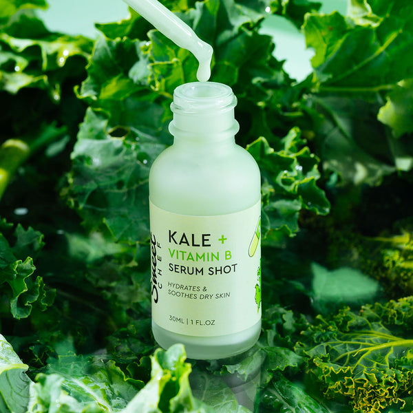 Kale + Vitamin B Serum