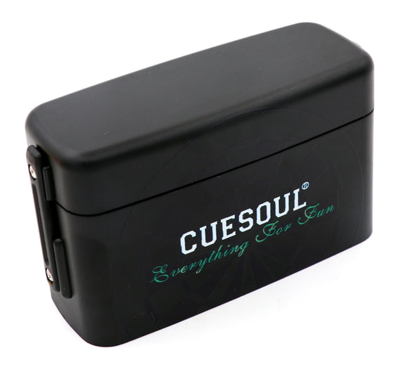 CUESOUL ANTIE Flight Case, Holds 3 Flights & 6 Soft/Steel Conversion Points (5 Options)