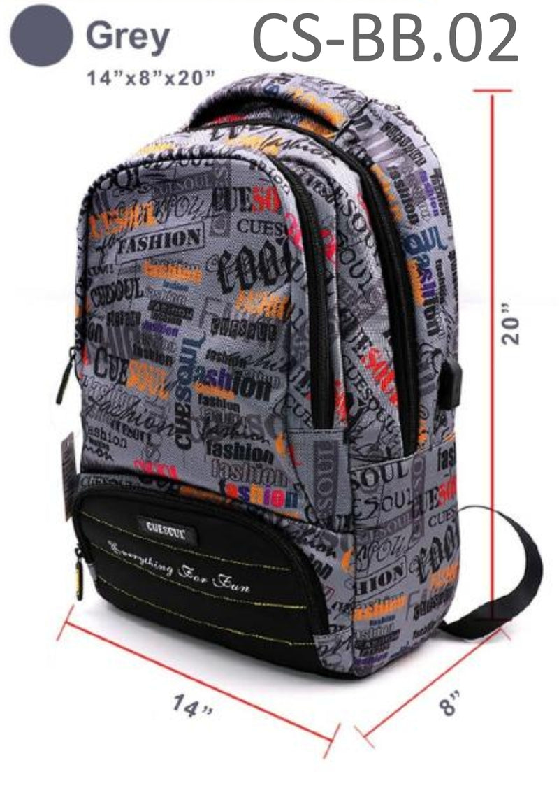 11. CUESOUL Multi-functional Waterproof Travel Laptop Backpack,Extra Large Capacity,Special design for Dart Tour