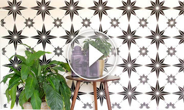 Seeing Stars: The BEST Way to Decorate Your Walls