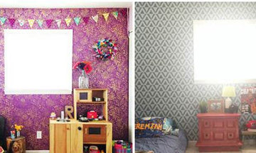 Decorating Kid's Rooms with a Spoonful of Imagination