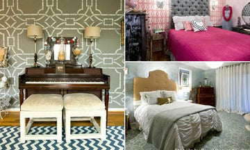 Apartment Therapy Features Royal Design Studio Stencils!