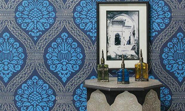 Decorating & Stencil Ideas for the Global Gypsy