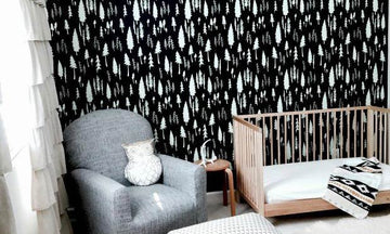 Kids & Nursery Stencils Offer Big Style for Your Little Ones