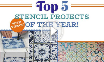 Top 5 Stencil Tutorials of 2016!