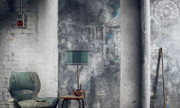 Jaw-Dropping Wall Plaster Finishes with Stencils & NovaColor