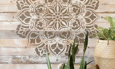 inspiration for stencils stenciling patterns and diy home decor