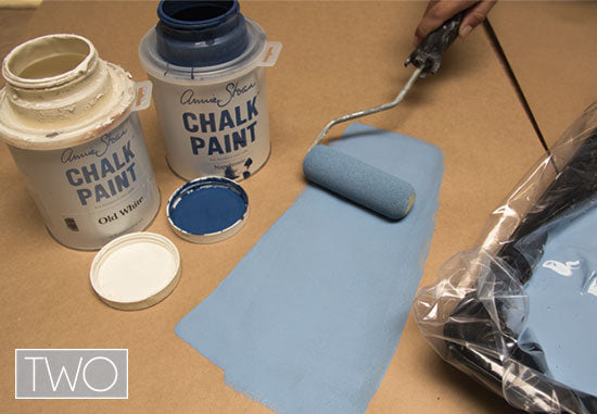 How to stencil with Chalk Paint® decorative paint