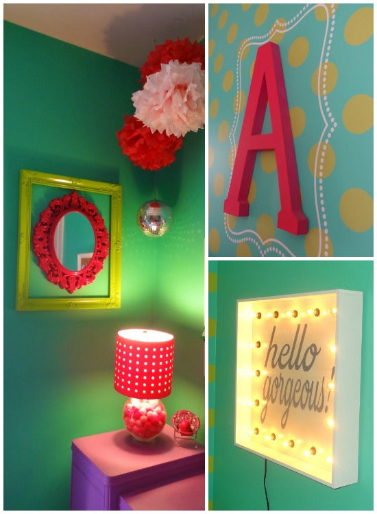 Polka Party From Project Nursery Royal Design Studio