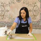How to Prep a Concrete or Countertop Surface