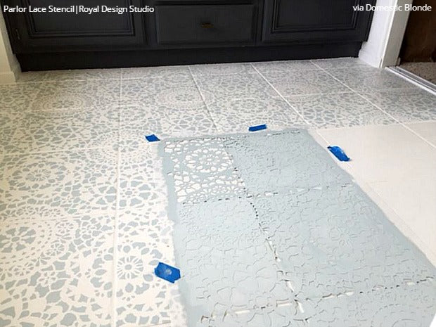 Magnificent 12X12 Ceramic Tiles Thick 16 By 16 Ceramic Tile Round 20 X 20 Floor Tiles 2X4 Acoustic Ceiling Tiles Old 2X4 Black Ceiling Tiles Black3D Tile Backsplash Tips For Painting Bathroom Tile With Floor Stencils | Royal Design ..