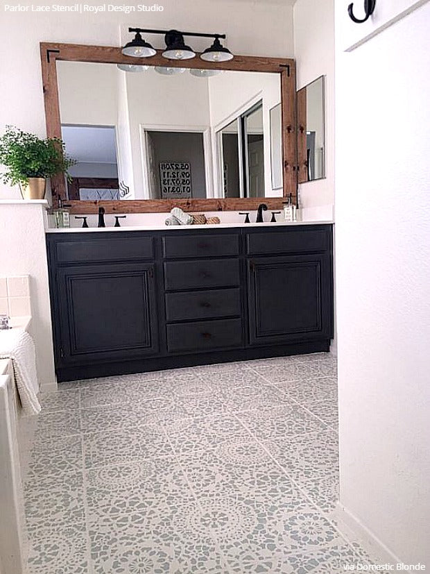 Magnificent 12X12 Ceramic Tiles Thick 16 By 16 Ceramic Tile Round 20 X 20 Floor Tiles 2X4 Acoustic Ceiling Tiles Youthful 2X4 Black Ceiling Tiles Gray3D Tile Backsplash Tips For Painting Bathroom Tile With Floor Stencils | Royal Design ..