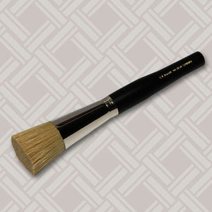 "2"" Allover Stencil Brush"