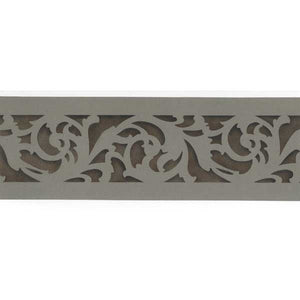 Palermo Scroll Border Stencil