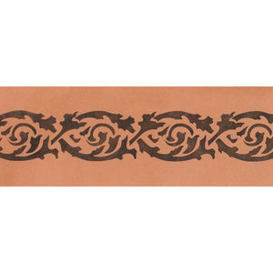 Classic Wall and Ceiling Border Stencils - Royal Design Studio