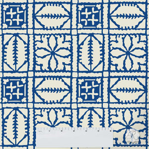 Fez Blanket Craft Stencils for Traditional Moroccan DIY Projects - Royal Design Studio