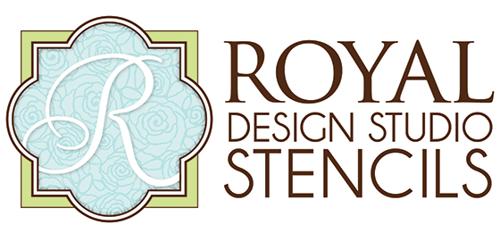 Royal Design Studio Stencils