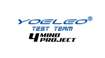 Meet YOELEO UCI Continental Team: 4MIND PROJECT