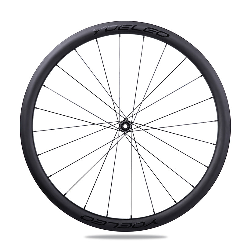 SAT C40|40 DB STD CX/Gravel Wheelset - YOELEO