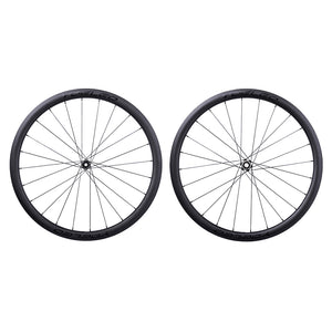 SAT C35|35 DB SL Offset CX/Gravel Wheelset - YOELEO