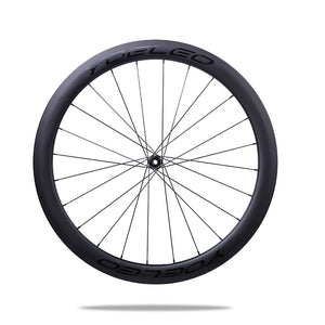 SAT C45|45 DB SL Offset CX/Gravel Wheelset - YOELEO