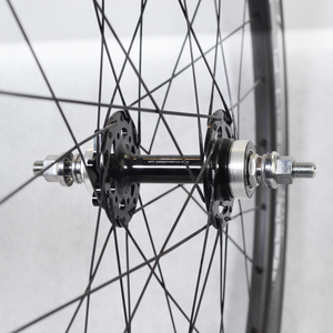 SAT C60|88 STD Clincher/Tubeless Track/Fixed Gear - YOELEO