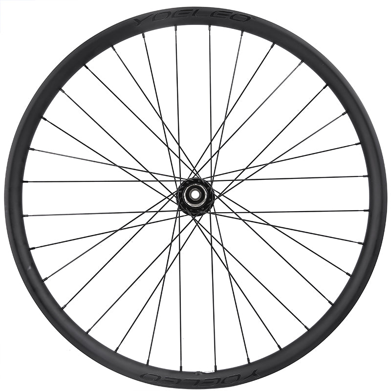 29er Plus M50 Hookless/Tubeless Ready - YOELEO