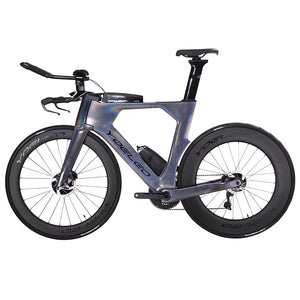 T9S STD Disc Brake Carbon Triathlon Bike - YOELEO
