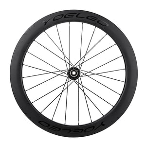 SAT C50|60 DB STD Clincher/Tubeless - YOELEO