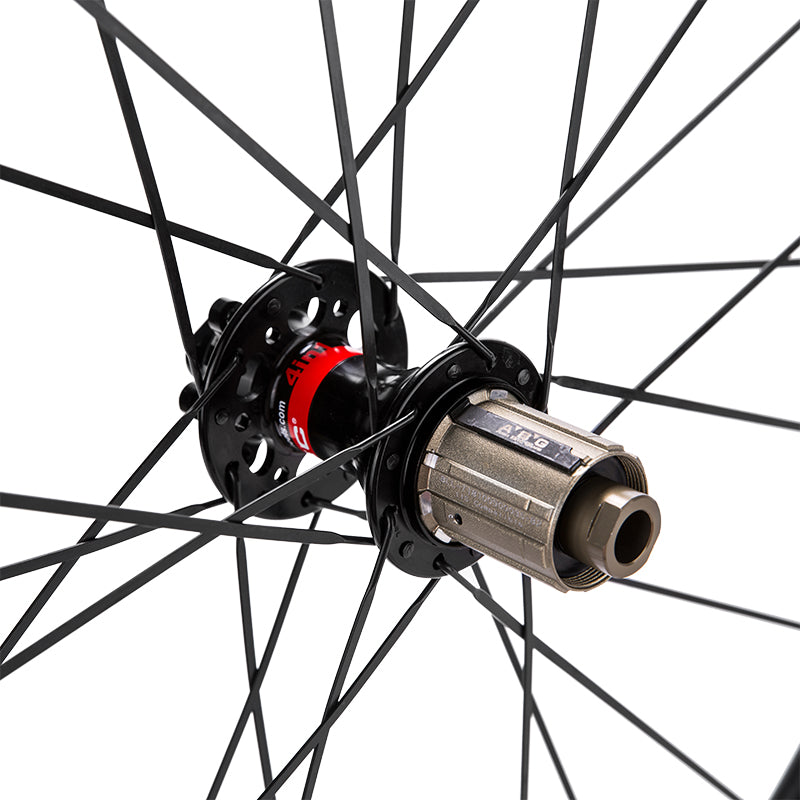 SAT C60|60 DB STD Clincher/Tubeless - YOELEO