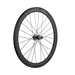 SAT C50|50 DB STD CX/Gravel Wheelset - YOELEO