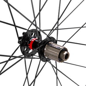 SAT C50|88 DB STD Clincher/Tubeless - YOELEO