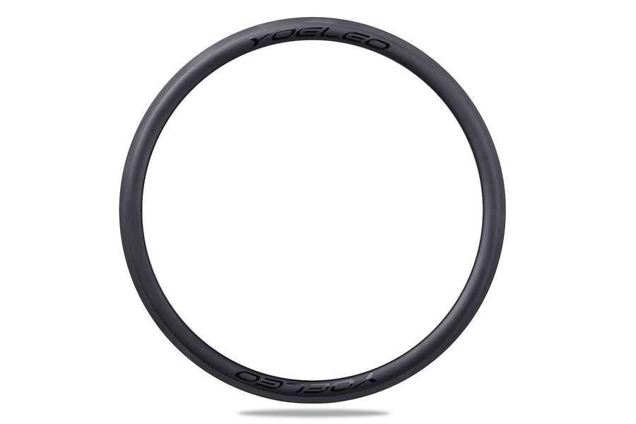 C38|38 Road Clincher Rims - YOELEO