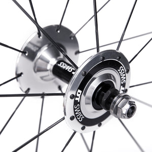 SAT C60|60 SL Clincher/Tubeless Track/Fixed Gear - YOELEO