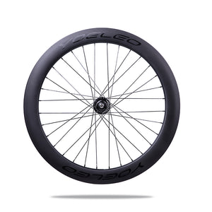 SAT C50|50 STD Clincher/Tubeless Track/Fixed Gear - YOELEO