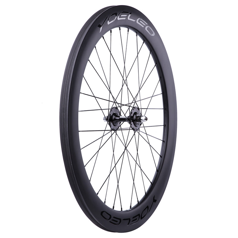 SAT T50|88 PRO Tubular Track/Fixed Gear - YOELEO