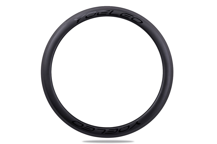 T50|50 Road Tubular Rims - YOELEO