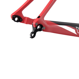 R6 Disc Brake Aero Road Frameset - YOELEO